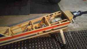 Nitro Rc planes for sale SPORT OR 3D capable London Ontario image 3