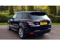 2014 Land Rover Range Rover Sport 3.0 SDV6 HSE Dynamic 5dr - Pr Automatic Diese