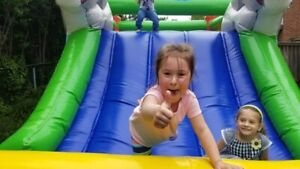 Business for SALE - Party Rental Bouncy Air Jumping Castles Kids