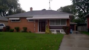 Newly Renovated Raised Ranch in East Windsor with Garage