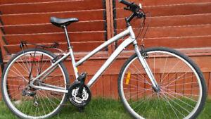 Bicyclette Garneau