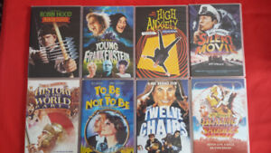 MEL BROOKS BOXSET DVD COLLECTION – 7 MOVIES