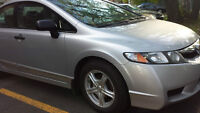 2010 Honda Civic Berline