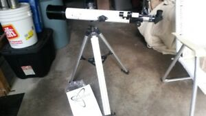 New Star Efston Science Telescope