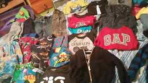 Boys 18 month-2T lot