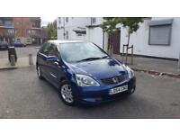 Honda Civic 1.6i VTEC Executive