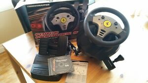 Thrustmaster Force Feedback GT