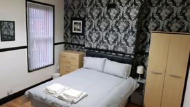 House Share - Student - Liverpool - Wavertree