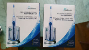 BROSSES À DENT ORAL WELLNESS