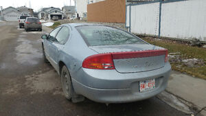 2004 Chrysler Intrepid Sedan, Call (780)200-2746