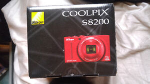 Coolpix S8200 Kitchener / Waterloo Kitchener Area image 5