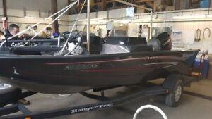 2015 Ranger Boats VS 1680