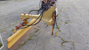 HEAVY DUTY  grader blade for sale as new::