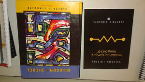 Electric Circuits 9th Edition Hardcover Nilsson & Riedel