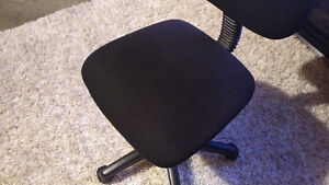 STUDENT  YOUTH  ADJUSTABLE  DESK  CHAIR