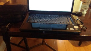 Acer Laptop new condition hardly ever used