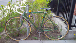 15 Speed Road Bike - Very good condition