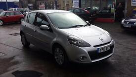 Renault Clio 1.5dCi 86 2010 - FULL 12 MONTHS MOT - SERVICE HISTORY