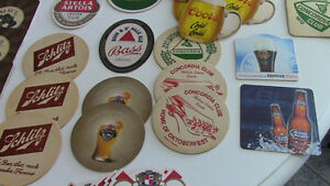 Beer Coasters, Lots of Variety, Old & New Kitchener / Waterloo Kitchener Area image 5