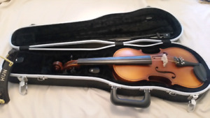 Violin and etc