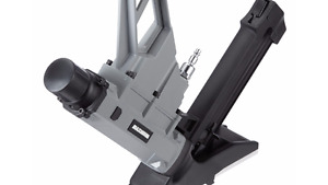 MAXIMUM Flooring Nailer