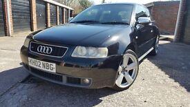 Audi s3 FULLY LOADED