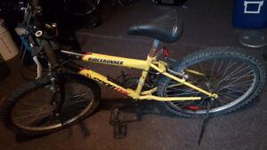 Ridgerunner Sportek Bike