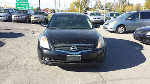 2007 Nissan Altima USED CAR ***SAFETY & E-TEST*** 5295 on hold
