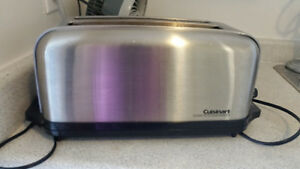 toasters good condition
