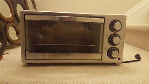 Toaster Oven - Great Shape
