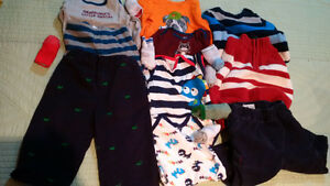Boy 6-9 Month Clothes