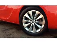 2014 Vauxhall Astra GTC 1.4T 16V 140 SRi 3dr Manual Petrol Coupe