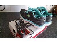 women Skechers sport flex sole size: UK 4 / EU 37 trainers