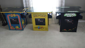 PACMAN & MRS PACMAN UPRIGHT & CT TABLES & MUCH MORE Cornwall Ontario image 6