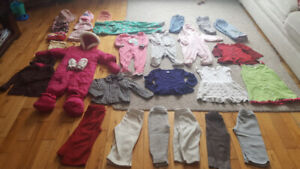 Kids clothing/toddler sleepers