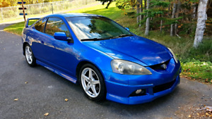 2005 Acura RSX Type S ( SOLD )