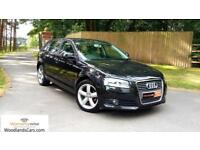 2010/10 Audi A3 1.6 Sportback Technik, FSH, 1 Owner from new!