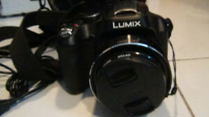 panasonic lumix camera DMC-FZ70