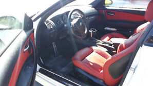 2009 BMW 135I WITH M PACKAGE MINT!!!!