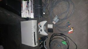 XBOX 360. *SOLD PENDING PICK-UP*
