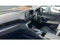 2018 Peugeot 3008 SUV 1.6 BlueHDi Allure EAT (s/s) 5dr Auto SUV Diesel Automatic