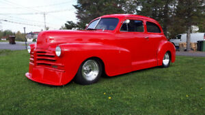 hot rod low rider stylemaster 1948
