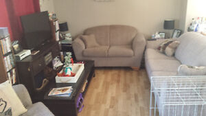 One Bedroom Apartment in  North Welland