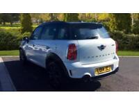 2014 Mini Hatch 1.6 Cooper S Automatic Petrol Hatchback