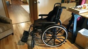Medical Supplies for Elderly Person (Wheel Chair, Walker etc.)