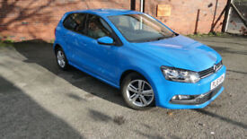 2016 Volkswagen Polo 1.0 ( 75ps ) ( BMT ) 2016MY Match