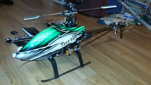 RC Helicopter 500 Align