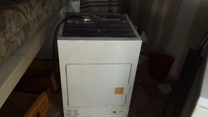 DRYER for sale Prince George British Columbia image 2