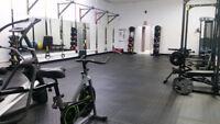 Gym Rental