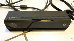 Xbox one kinect and a chat headset London Ontario image 3